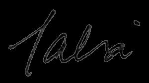 talia-signature